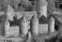 History's Women: Misc. Articles: Influence of Medieval Institutions - The Feminine Sphere - Medieval Castle