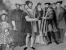 History's Women: Misc. Articles: The Period of the Renaissance and Following - General Social Conditions in Europe - Francis I