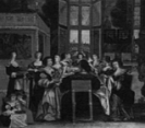 History's Women: Misc. Articles: The Period of the Renaissance and Following - Inequality of Woman's Rights