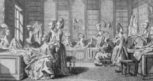 History's Women: Misc. Articles: The Period of the Renaissance and Following - Forms of Pleasure and Employment - Seamstresses