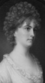 History's Women: Early America: Elizabeth Grimke Rutledge - Wife of John Rutledge, Signer of the Declaration of Independence