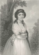 History's Women: Early America: Cornelia Tappen Clinton - Wife of War Governor Colonel Colonel George Clinton