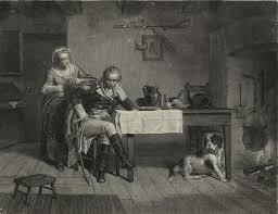History's Women: Early America: Elizabeth Maxwell Steele - Patron Saint of the Revolutionary Period