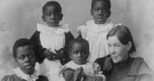 Amazing Moms: Mary Slessor - Missionary to Nigeria