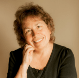 Patti Chadwick Owner of History's Women an extension of PCPublications!