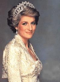 History's Women: 1st Women: Princess Diana - The People's Princess