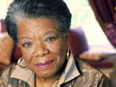 """History's Women: Social Reformers: Maya Angelou - """"The Black Woman's Poet Laureate"""""""