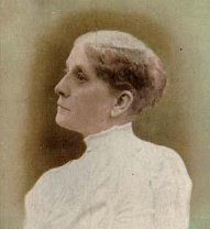 Francis E. Willard