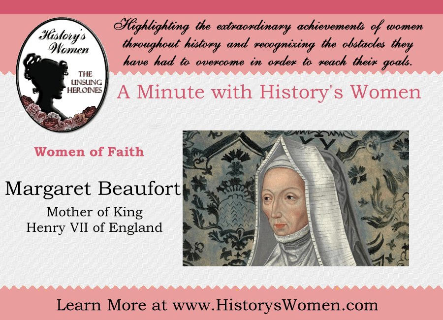 margaretbeaufort