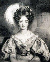 Margaret Taglioni