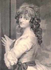Dorothea Jordan