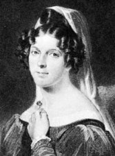 Felicia D. Hemans