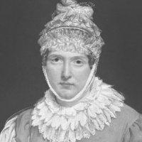 """Jeanne Françoise """"Juliette"""" Récamier"""