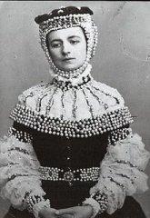 Sophia Kovalevsky