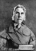 Sarah M. Grimké