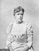 Anne C. Edgren-Leffler