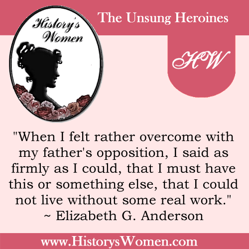 Quote by Elizabeth G. Anderson