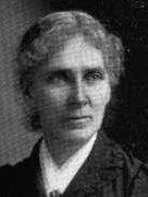 Katherine Isabel Barrows