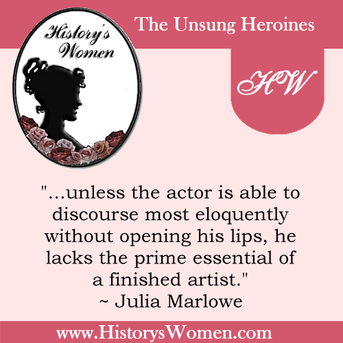 Quote by Julia Marlow