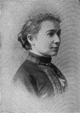 Mary Bosanquet Fletcher