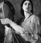 Miriam, The Prophetess Sister of Moses and Aaron