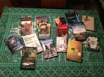 books thai text