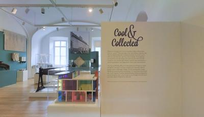 National Building Museum: Cool and Collected 3D Model