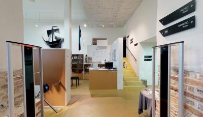 Pärnu Museum
