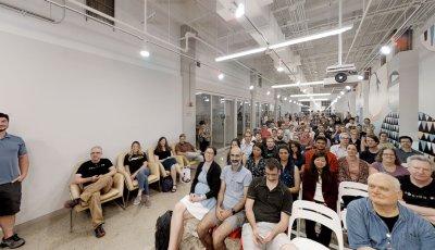 BostonVR Meetup