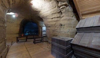 Conventico Caves