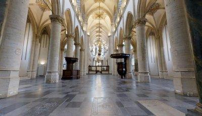 Grote Kerk of Breda