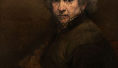 Rembrandt's Birthplace – Leiden