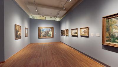 Musée National d'Histoire et d'Art: Modern and Contemporary Art