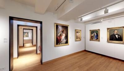 Musée National d'Histoire et d'Art: Art in Luxembourg
