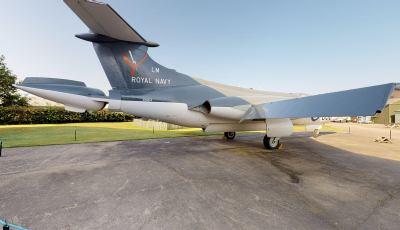 Newark Aviation Museum