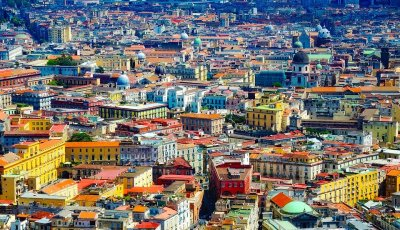 Naples: Italy's Invisible Cities
