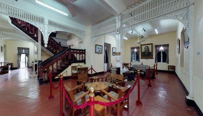 Bogyoke (General) Aung San Museum
