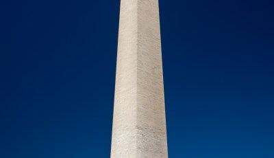 What's inside the Washington Monument?