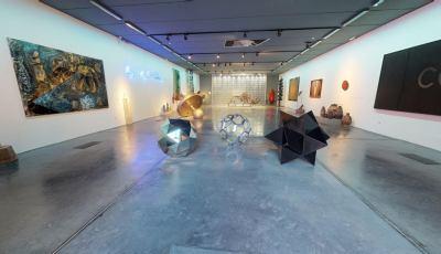 Museo Sa Bassa Blanca: Sokrates