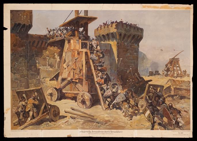 Assedio di Gerusalemme