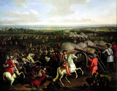 Battle of Fehrbellin