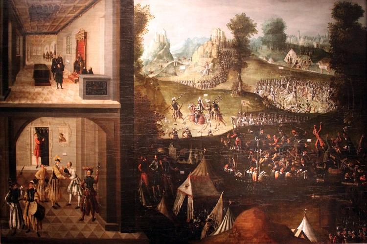Schmaldic War