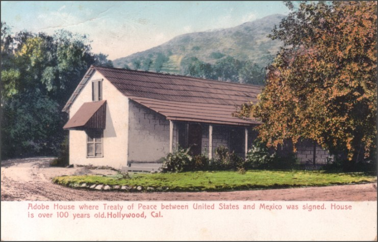 Old Postcard. Public domain image from Wikipedia.