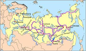 Siberia Conquest