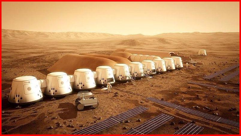Govern Mars