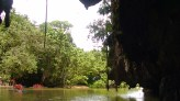 Other boats that are going to the Underground River