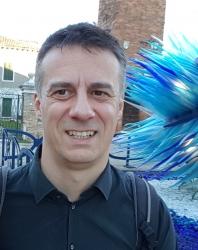 PD Dr. Thomas Wozniak