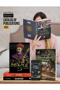 2021 Catalog of Publications