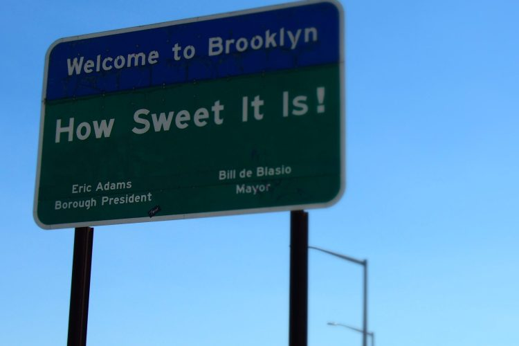 Tips Brooklyn, das beste in Brooklyn