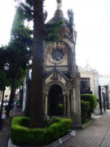 Reisetipps Buenos Aires, Evita, Grad, Friedhof Recoleta
